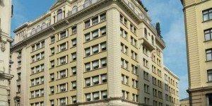 Grand Hotel Central 4*