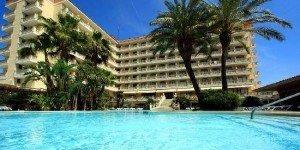 Aqua Hotel Bella Playa 3*