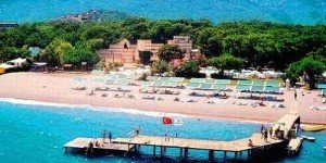 Ulusoy Kemer Holiday Club HV1