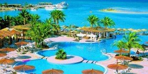 Grand Plaza Resort 4*