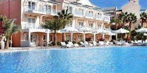 Fanadir Holiday Resort 3*