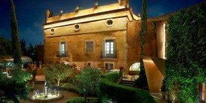Hotel Mas La Boella 4*