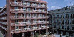 Aqua Hotel Bertran Park 3*