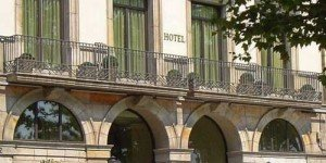 Hotel Duquesa de Cardona 4*