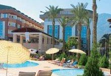 Grand Gul Beach Hotel 4*
