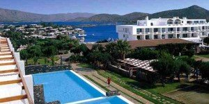 Elounda Beach 5*