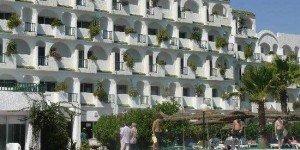 Riu Green Park 4*