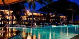 KC Grande Resort & Spa 4*