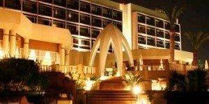 Sheraton Tunis Hotel & Towers 5*
