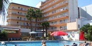 Rosa Nautica Hotel 3*