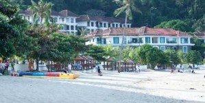 Canyon Beach Resort 5*