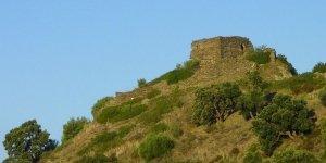 Замок Буфаларанья
