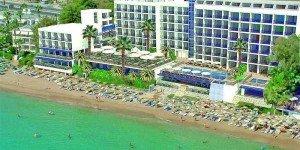 Yalihan Hotel 3*