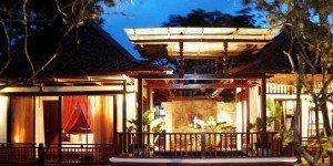 The Briza Beach Resort & Spa 5*