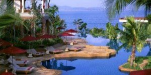 Sheraton Pattaya Resort 5*