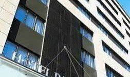 Barcelona Universal Hotel 4*