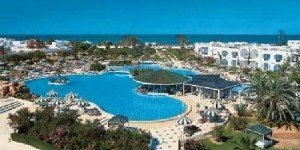 LTI-Djerba Holiday Beach 4*