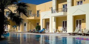 High Beach Aparthotel 4*