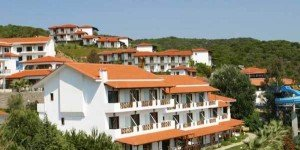 Aristoteles Holiday Resort 4*