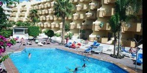 Playa Olid Apartments  3*
