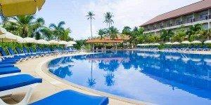 Centara Karon Resort Phuket (ex.Central Karon Beach Resort) 4*