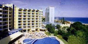 Grifid Arabella Hotel 4*