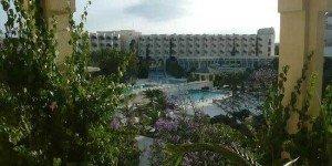 Nahrawess Thalassa Palace 4*