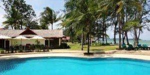Diamond Beach Resort & Spa 3*