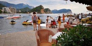 Рестораны с верандами на берегу моря