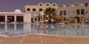 Miramar Djerba Palace 4*