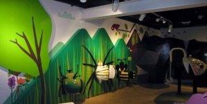 Детский музей «Музейко»