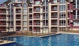 Апартаментный комплекс Каварна