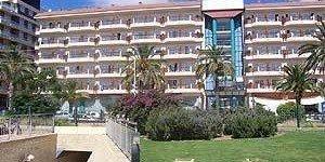 Aqua-Hotel Promenade 3*