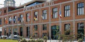 Porto Palace Hotel 5*