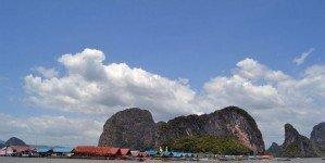Провинция Пханг Нга