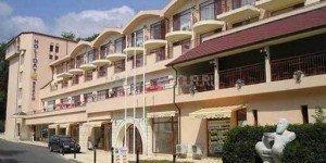 Holiday Beach Hotel Balchik 3*