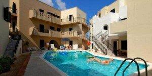 Residence Villas 4*