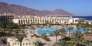 Holiday Inn Resort Taba 4*