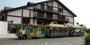 Santa Susanna Resort 3*