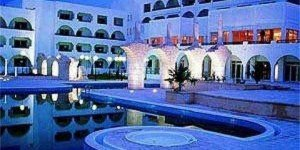 Golden Tulip Carthage Tunis 5*