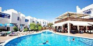 Adonis Resort Castalia - Brezos APT