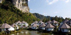 Peace Laguna Resort 5*
