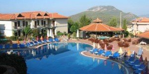 Green Anatolia Club Hotel 4*