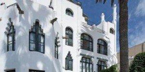 Hotel Diana 2*