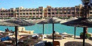 Sunny Days El Palacio 5*