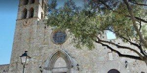 Церковь Св.Анны