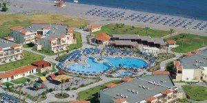 Lindos Princess 4*