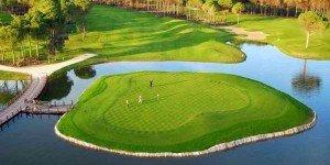 Sueno Golf Belek 5*