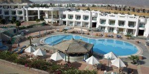 Sharm Holiday Resort 4*
