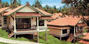 Arayaburi Boutique Resort (Bay View Village) 4*